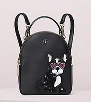 kate spade new york 2WAY Other Animal Patterns Home Party Ideas Backpacks