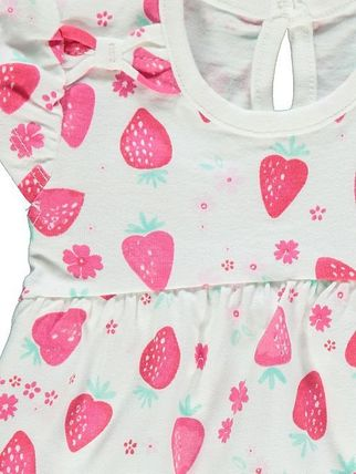 Collaboration Co-ord Baby Girl Dresses & Rompers