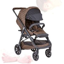 FENDI Baby Strollers & Accessories