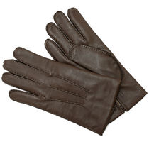 DENTS Wool Leather Leather & Faux Leather Gloves
