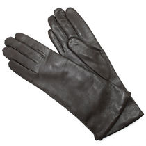 DENTS Cashmere Leather Leather & Faux Leather Gloves