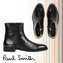 Paul Smith Collaboration Leather Boots