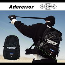 ADERERROR Street Style Collaboration A4 3WAY Hip Packs