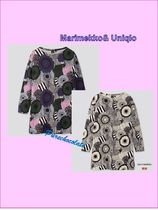 marimekko Collaboration Tunics