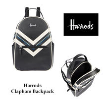 Harrods Casual Style Backpacks