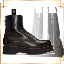 R13 Boots
