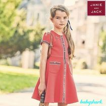 JANIE AND JACK Kids Girl Dresses