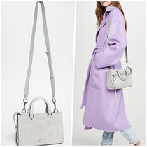 Rebecca Minkoff Casual Style Elegant Style Shoulder Bags