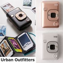 Urban Outfitters Unisex Collaboration Home Party Ideas Camera, Photo & Video