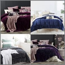 Plain Duvet Covers