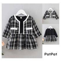 PatPat Unisex Kids Boy