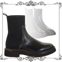 BRUNELLO CUCINELLI Boots Boots