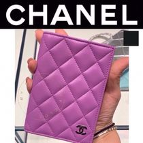 CHANEL MATELASSE Travel Accessories
