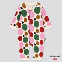 UNIQLO Collaboration Special Edition Baby Girl Dresses & Rompers