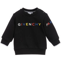 GIVENCHY Street Style Baby Boy Tops