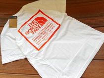 THE NORTH FACE Unisex Street Style Collaboration T-Shirts