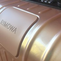 RIMOWA ESSENTIAL LITE Unisex Carry-on Luggage & Travel Bags