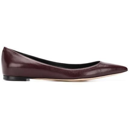 Casual Style Street Style Formal Style  Pumps & Mules