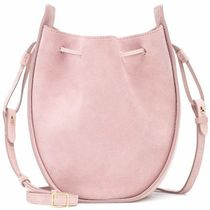 The Row Casual Style Street Style Shoulder Bags