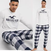 Hollister Co. Underwear & Lounge