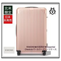 RIMOWA ESSENTIAL LITE Over 7 Days Luggage & Travel Bags
