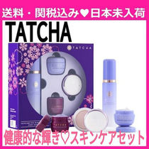 TATCHA Special Edition Skin Care