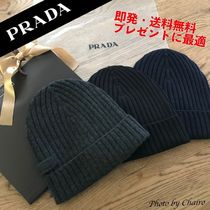 PRADA Knit Hats