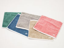 Ron Herman Plain Handkerchief