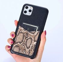 Python Smart Phone Cases