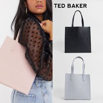 TED BAKER Plain Totes