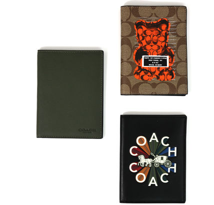 Coach Wallets & Card Holders
