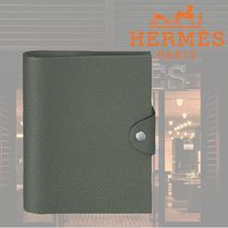 HERMES Notebooks