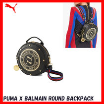 PUMA Casual Style Collaboration Backpacks