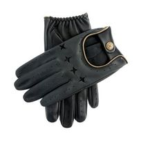 DENTS Leather Leather & Faux Leather Gloves