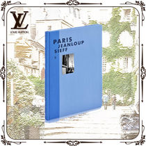 Louis Vuitton Blended Fabrics Street Style Books