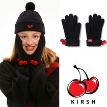 KIRSH Street Style Plain Special Edition Gloves Gloves