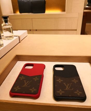 【Louis Vuitton】iphone Cases XS/XS MAX/11 PRO/11 PRO MAX