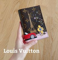 Louis Vuitton Special Edition Passport Cases