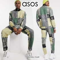 ASOS Street Style Two-Piece Sets