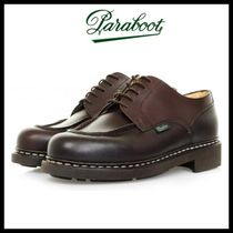 Paraboot Oxfords