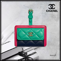 CHANEL Travel