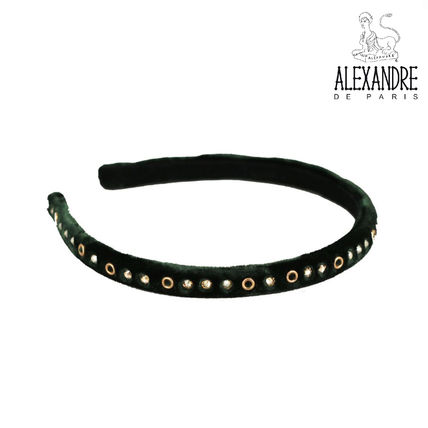 Alexandre de Paris Elegant Style Hair Accessories