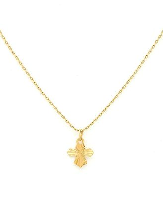 Casual Style Cross Chain Office Style Elegant Style Glitter