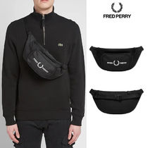FRED PERRY Shoulder Bags
