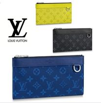 Louis Vuitton Monogram Leather Wallets & Small Goods