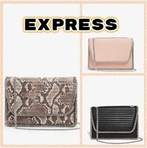 EXPRESS Plain Other Animal Patterns Party Style Office Style
