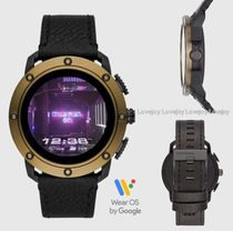 DIESEL Street Style Digital Watches