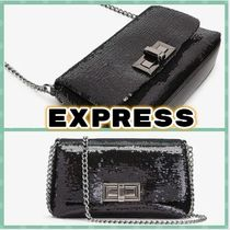 EXPRESS Casual Style Party Style Office Style Elegant Style