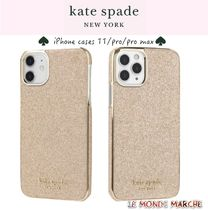 kate spade new york Plain Smart Phone Cases