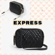 EXPRESS Plain Party Style Office Style Elegant Style Bags